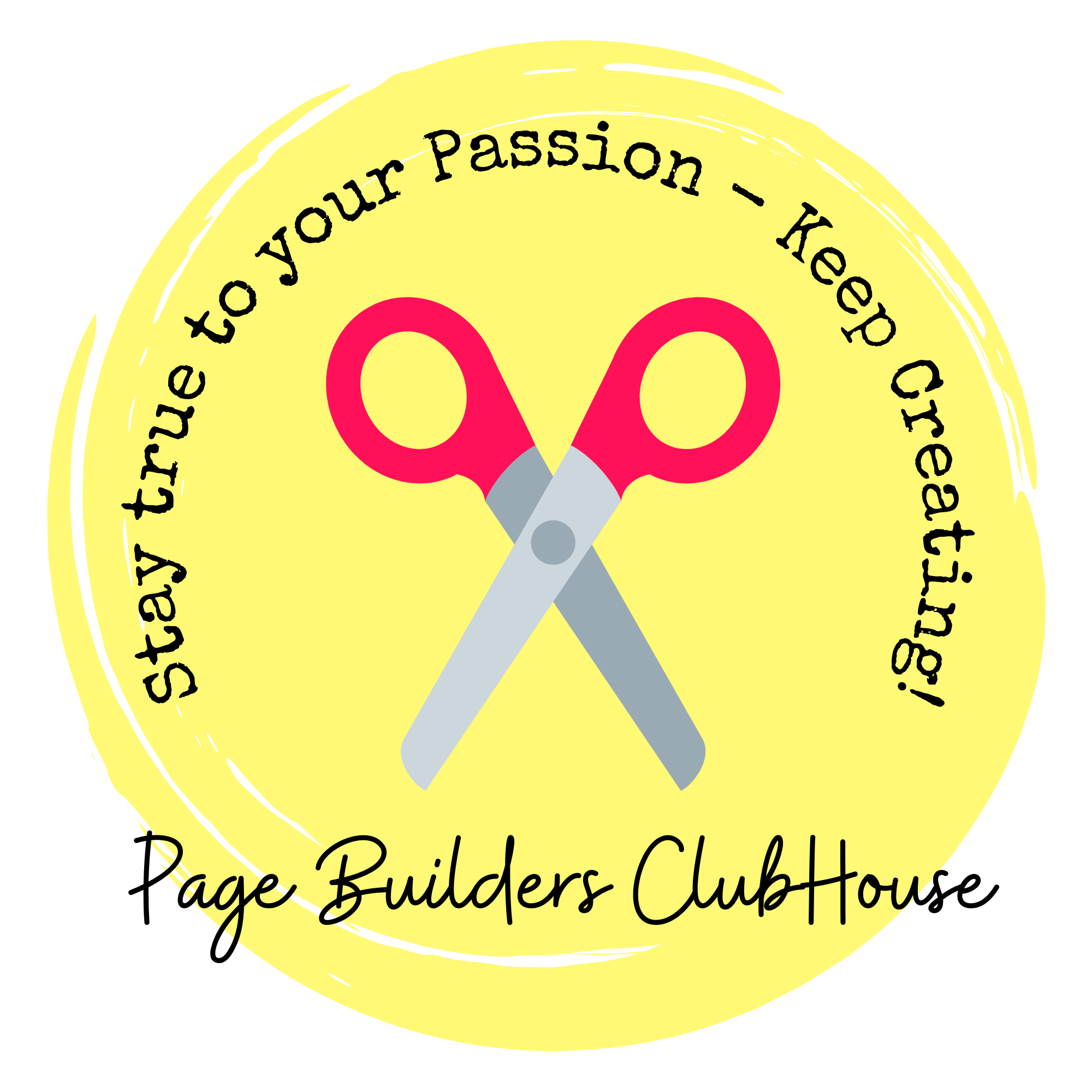 Page Builders ClubHouse Logo 1