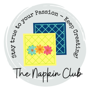 The Napkin Club Logo 1